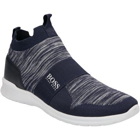 BOSS Herrenschuhe BOSS Herrenschuhe Sneaker Extreme_Slon_knit 50385661 401 Extreme_Slon_knit