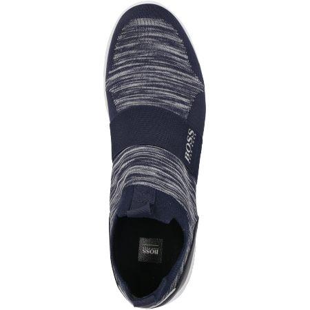 BOSS im 50385661 401 Extreme_Slon_knit Herrenschuhe Sneaker im BOSS Schuhe Lüke Online-Shop kaufen cbbe46