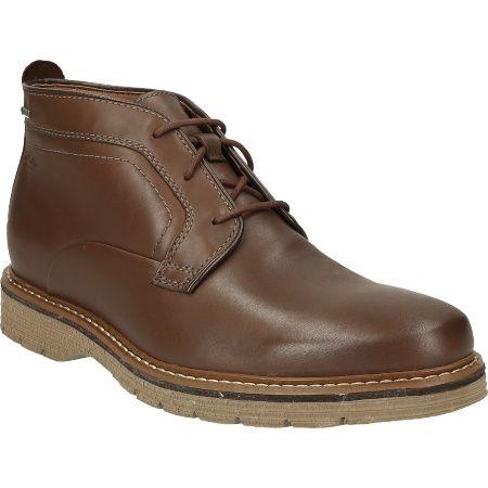 Clarks Newkirk Up GTX 26121885 Herrenschuhe Boots im Schuhe
