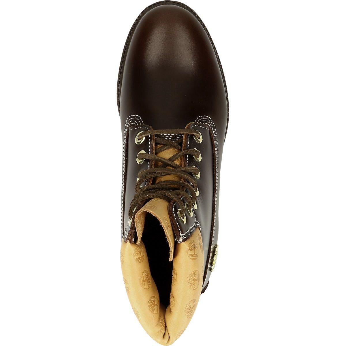 Timberland #A1QNA 6INCH PREMIUM BOOT Herrenschuhe Boots im