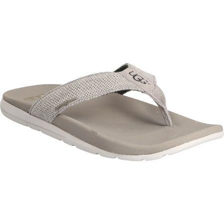 UGG australia Herrenschuhe UGG australia Herrenschuhe Sandaletten TENOCH HYPERWEAVE 1092298 TENOCH HYPERWEAVE