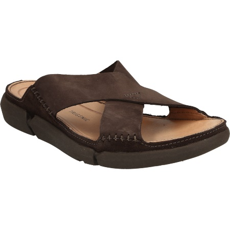 Clarks Trisand Schuhe Cross 26128016 7 Herrenschuhe Sandaletten im Schuhe Trisand Lüke Online-Shop kaufen 765099