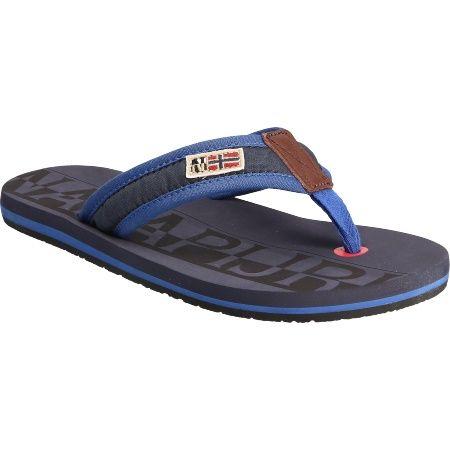 Napapijri 16898561 N65 Lüke TOLEDO Herrenschuhe Sandaletten im Schuhe Lüke N65 Online-Shop kaufen 1e952e