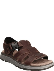 Clarks Herrenschuhe Un Trek Cove