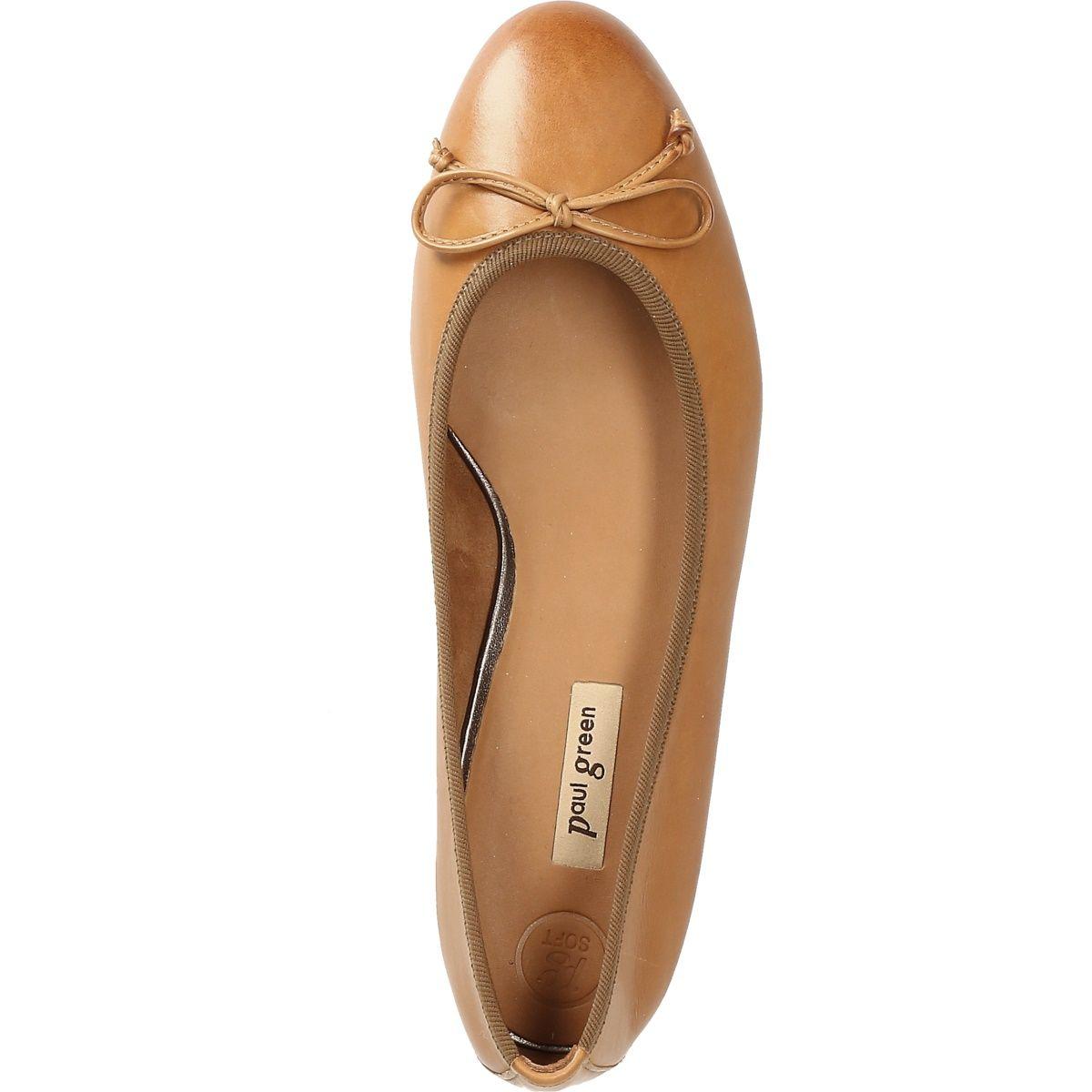 Paul Green 2398 092 Damenschuhe Ballerina im Schuhe Lüke
