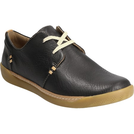Clarks Schnürschuh Un Haven Lace 4