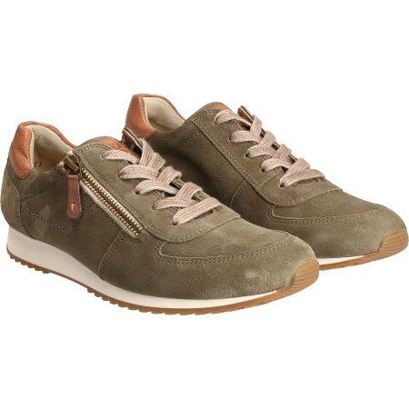 Paul Green 4252 552 Damenschuhe Schnürschuhe im Schuhe Lüke Online Shop kaufen