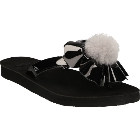 UGG australia Damenschuhe UGG australia Damenschuhe Sandaletten POPPY 1090489 POPPY