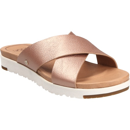 UGG australia Damenschuhe UGG australia Damenschuhe Sandaletten KARI 1092669 KARI