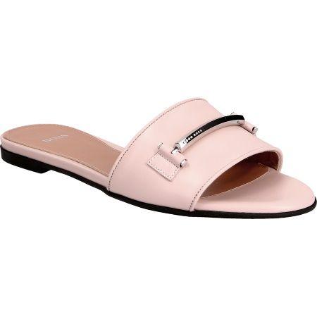 BOSS Damenschuhe BOSS Damenschuhe Sandaletten Lara Slide 50386412 681 Lara Slide