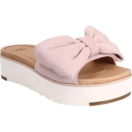 UGG australia Damenschuhe UGG australia Damenschuhe Sandaletten JOAN 1019868 JOAN