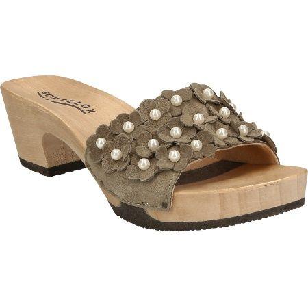 SoftClox Damenschuhe Softclox Damenschuhe Sandaletten S3430 KATI S3430 KATI
