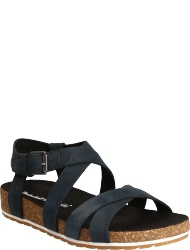 Timberland damenschuhe #A1MR3 MALIBU WAVES ANKLE STRAP SANDAL