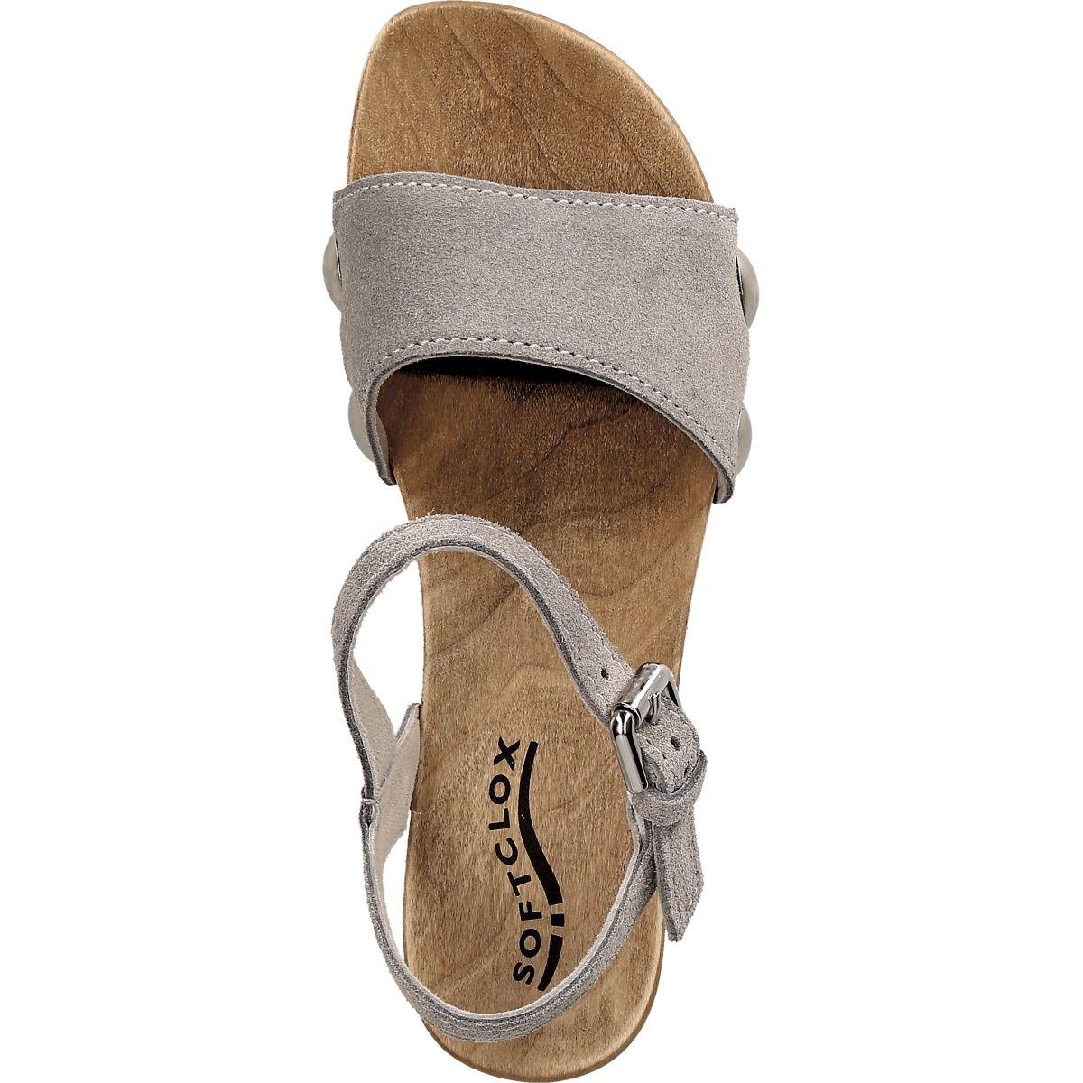 softclox s3378 penny damenschuhe sandaletten im schuhe l ke online shop kaufen. Black Bedroom Furniture Sets. Home Design Ideas