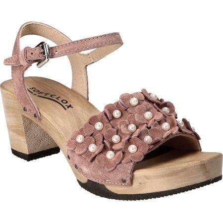 SoftClox Damenschuhe Softclox Damenschuhe Sandaletten S3431 ROSANNA S3431 ROSANNA