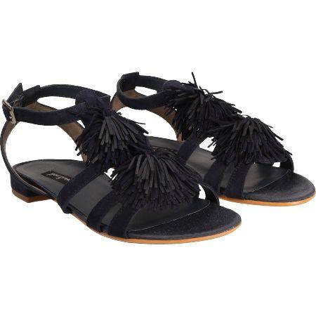 reputable site outlet boutique delicate colors Paul Green 7240-002 Damenschuhe Sandaletten im Schuhe Lüke ...