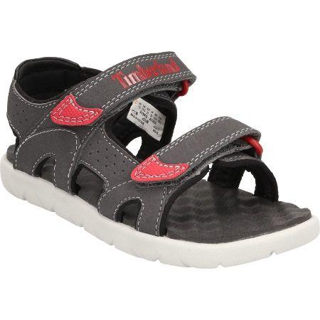 Timberland Kinderschuhe Timberland Kinderschuhe Sneaker #A1QFA #A1QFA PERKINS ROW 2-STRAP