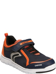 GEOX Kinderschuhe JR XUNDAY