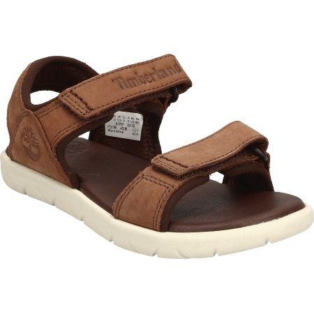 Timberland Kinderschuhe Timberland Kinderschuhe Sandaletten #A1RAI #A1RAI NUBBLE SANDAL