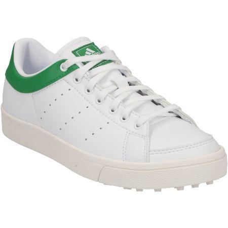 ADIDAS Kinderschuhe ADIDAS Golf Kinderschuhe Sneaker adicross classic F33759