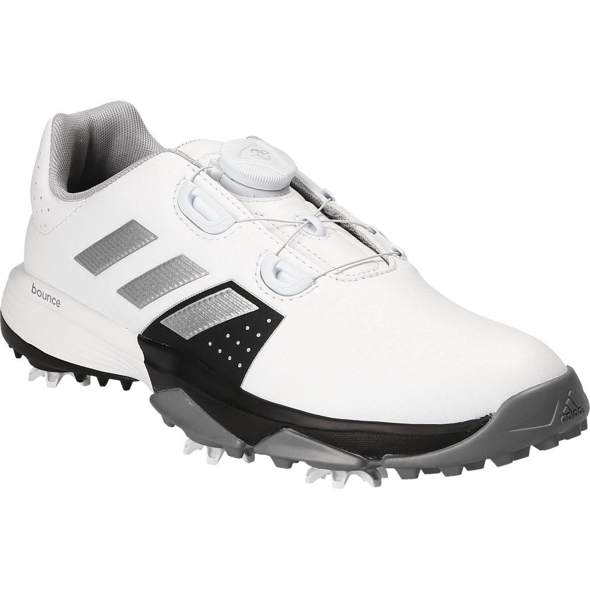 adidas golf f33535 kinderschuhe schn rschuhe im schuhe l ke online shop kaufen. Black Bedroom Furniture Sets. Home Design Ideas