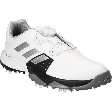 ADIDAS Kinderschuhe ADIDAS Golf Kinderschuhe Sneaker adipower boa F33535