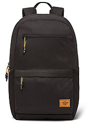 Timberland Accessoires ACPL ZIP TOP BACKPACK BLACK