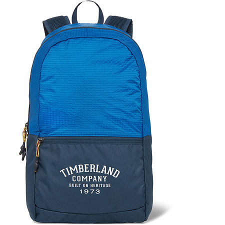 Timberland Accessoires Timberland Accessoires Taschen ACKT BACKPACK MIDNIGHT #A1CKT431 BACKPACK MIDNIGHT