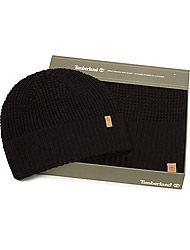Timberland Kleidung Herren AEE Thermal Box Set Black
