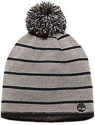 Timberland Kleidung Damen AEKL Reverse Pom Hat Black