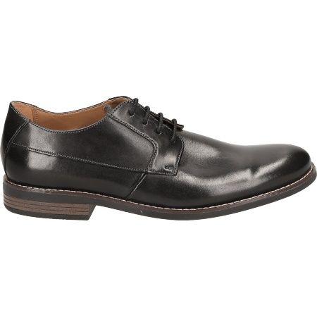 Clarks Herrenschuhe Becken Plain 26123148 7 Herrenschuhe Clarks Schnürschuhe im Schuhe Lüke Online-Shop kaufen 08c4fc