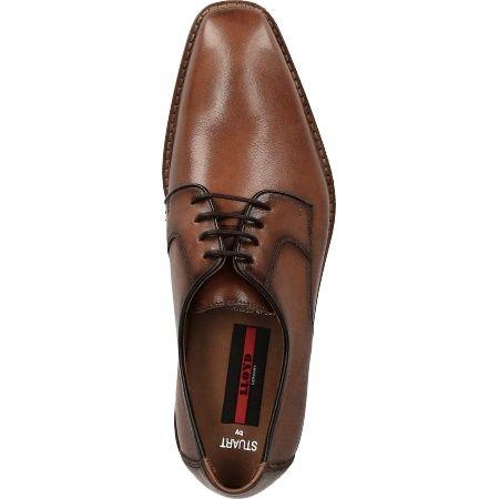 LLOYD 28-633-24 STUART Herrenschuhe Schnürschuhe kaufen im Schuhe Lüke Online-Shop kaufen Schnürschuhe f6b1b0