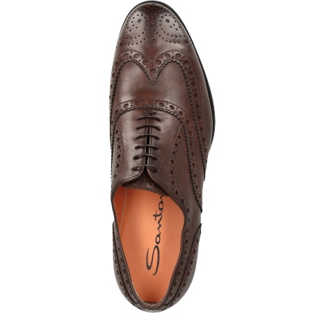 Santoni 15752 T50 Lüke Herrenschuhe Schnürschuhe im Schuhe Lüke T50 Online-Shop kaufen 386c82