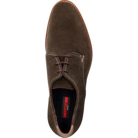 LLOYD 28-659-12 ODER Herrenschuhe Schnürschuhe kaufen im Schuhe Lüke Online-Shop kaufen Schnürschuhe 073cb0
