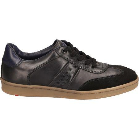 LLOYD 28-508-11 ALASKA Lüke Herrenschuhe Schnürschuhe im Schuhe Lüke ALASKA Online-Shop kaufen 09d279