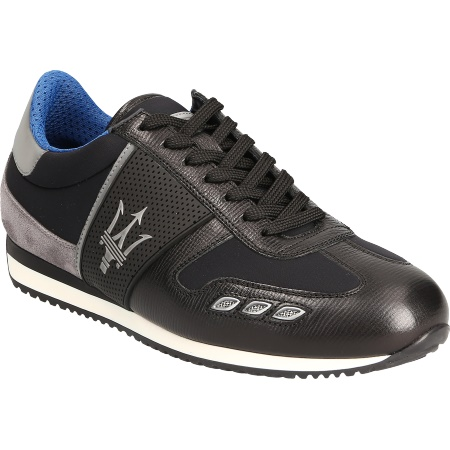 La Martina Herrenschuhe La Martina Herrenschuhe Sneaker L6095 236 L6095 236