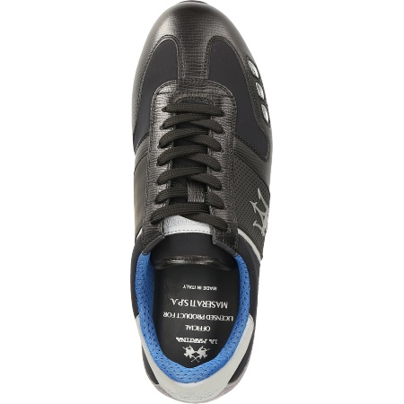 La Martina L6095 Schuhe 236 Herrenschuhe Schnürschuhe im Schuhe L6095 Lüke Online-Shop kaufen 330764