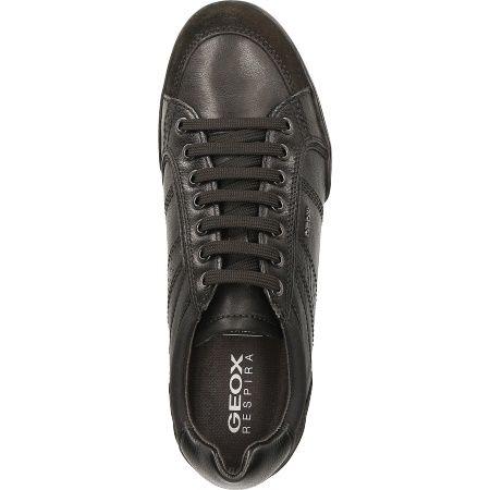 GEOX U620EA 01J22 Lüke C9999 Herrenschuhe Schnürschuhe im Schuhe Lüke 01J22 Online-Shop kaufen 3c05a2