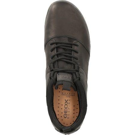 GEOX U842VA 043EK C9999 Online-Shop Herrenschuhe Schnürschuhe im Schuhe Lüke Online-Shop C9999 kaufen 41bdf6
