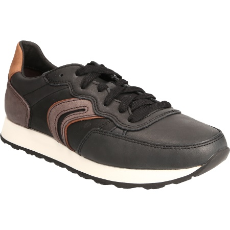 GEOX U845VC im 00043 C0630 Herrenschuhe Schnürschuhe im U845VC Schuhe Lüke Online-Shop kaufen e21df9