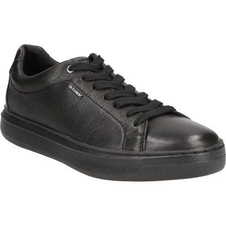 GEOX U845WB 000FV C9999 Herrenschuhe Schnürschuhe kaufen im Schuhe Lüke Online-Shop kaufen Schnürschuhe 805014