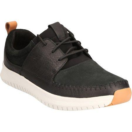Clarks Herrenschuhe Clarks Herrenschuhe Sneaker Aiston Walk Aiston Walk 26135390 7