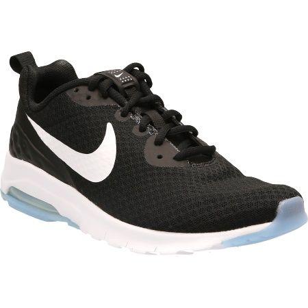 Nike Herrenschuhe NIKE Herrenschuhe Sneaker AIR MAX MOTION LW 833260 010 AIR MAX MOTION LW 1