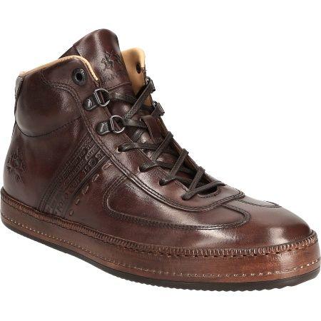 La Martina Herrenschuhe La Martina Herrenschuhe Sneaker L6081 122 L6081 122