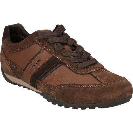 GEOX U52T5C 022ME Lüke C6003 Herrenschuhe Schnürschuhe im Schuhe Lüke 022ME Online-Shop kaufen a8c1a3