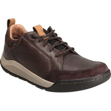 Clarks Herrenschuhe Clarks Herrenschuhe Sneaker AshcombeBayGTX AshcombeBayGTX 26135401 7