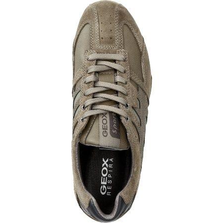 GEOX U4207K Schuhe 022ME C6140 Herrenschuhe Schnürschuhe im Schuhe U4207K Lüke Online-Shop kaufen b15f8c