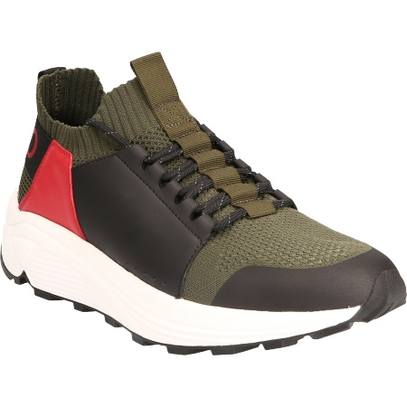 BOSS Herrenschuhe HUGO Herrenschuhe Sneaker Horizon_Runn_mxkn 50397223 360 Horizon_Runn_mxkn
