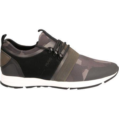 HUGO 50397198 301 Hybrid_Runn_neoca Herrenschuhe Online-Shop Schnürschuhe im Schuhe Lüke Online-Shop Herrenschuhe kaufen 5074c8
