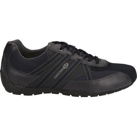 GEOX U743FB 05411 C4002 Online-Shop Herrenschuhe Schnürschuhe im Schuhe Lüke Online-Shop C4002 kaufen d36766